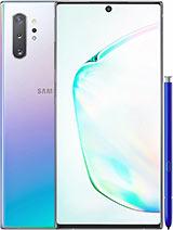 Samsung NOTE 10 PLUS 256GB 5G