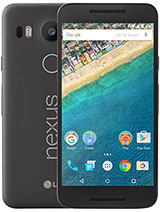 Sell LG Nexus 5X 16GB - Recycle LG Nexus 5X 16GB